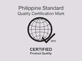 Philippine Certification