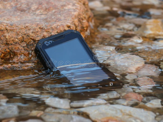 Dustproof And Waterproof IP Code Testing