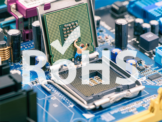 How To Do The RoHS Testing For Circuit Boards