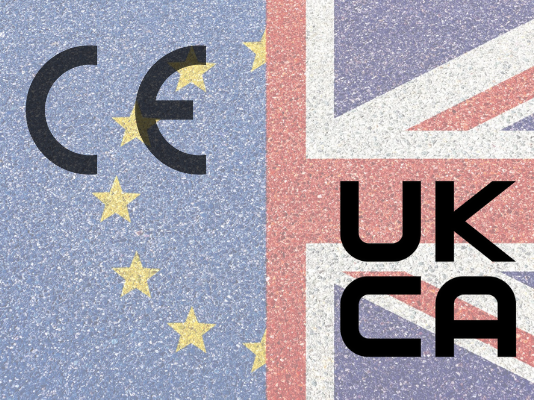 Will the CE certificate still be useful after the UK leaves the EU